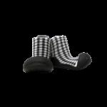 Attipas Chess Negro Calzado