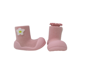Attipas Edelweiss rosa bebe