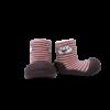 Attipas para bebe Forest color rosa