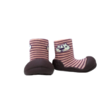 Attipas para bebe Forest color rosa