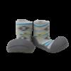 Calzado ergonomico Attipas nordic Gray