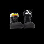 Attipas Two Style Black Calzado