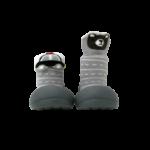 Attipas Two Style Gray Calzado