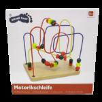 Juguetes Monterossi – Circuito Motricidad Madera 12m