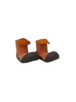 Attipas India Orange Calzado
