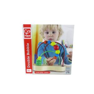 Juguetes monterossi de madera para bebes