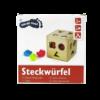 Juegos para encajar piezas de madera