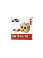 Juguetes Monterossi – Juguetes para encajar Cubo