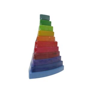 Piramide Hexagonal Waldort