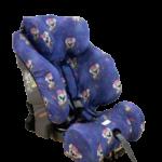 Fundas para sillas de coche