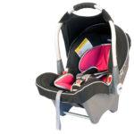 Klippan Dinofix + Base – Silla de bebe – P.V.P 440€