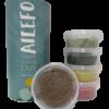 Plastilina Ailefo 5 colores
