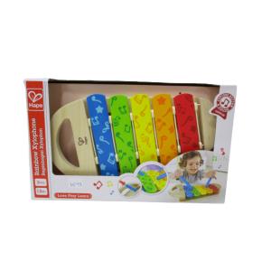 Instrumento de sonido para bebe Hape