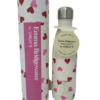 Botella Chilly´s Emma Pink Hearts