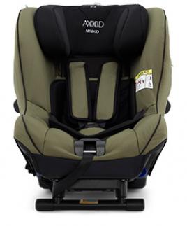 Silla de coche Axkid Minikid 2.0 – P.V.P 399€