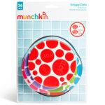 Almohadillas antideslizantes Munchkin para bañera