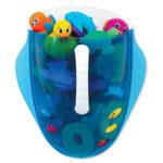 Recogedor de juguetes de baño Munchkin