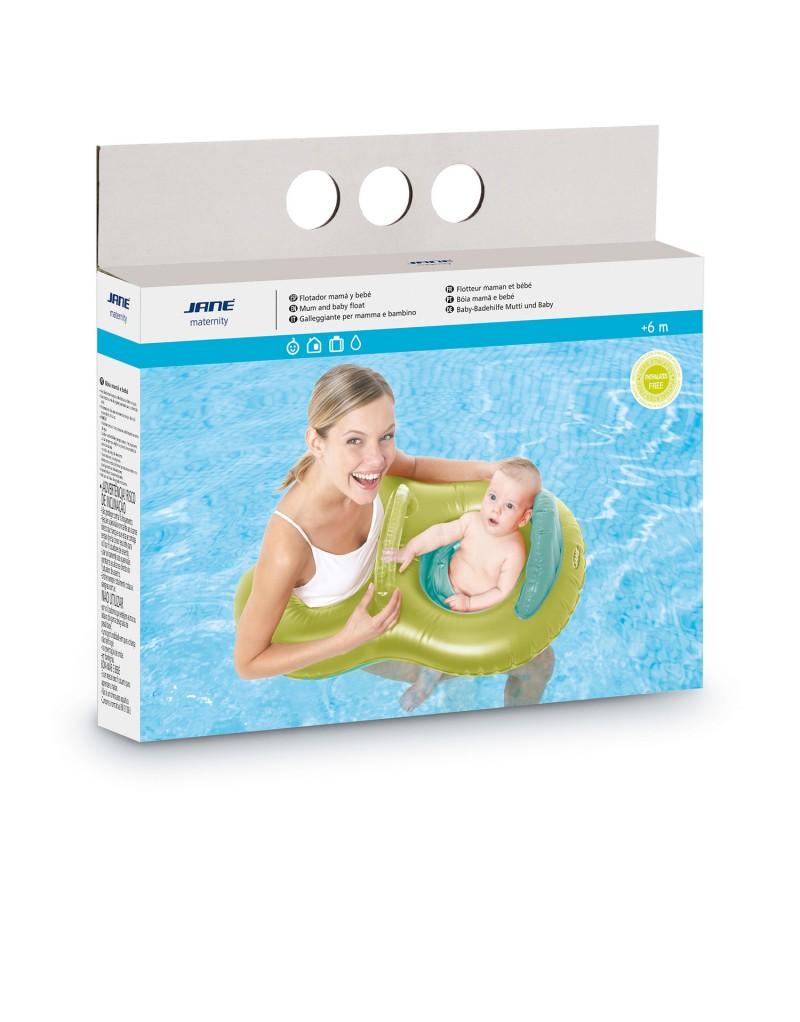 Flotador jane para adulto y bebes