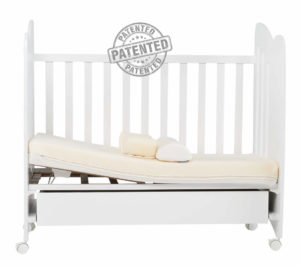 Somier reclinable micuna