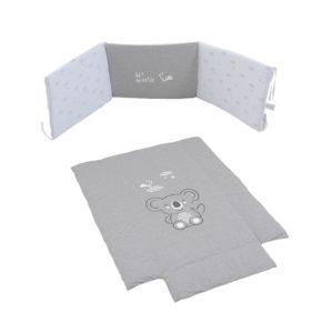 kit protector Nordic koala micuna
