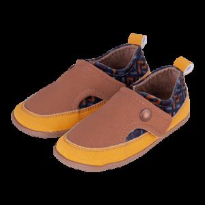 calzado ergonomico babylobitos honey