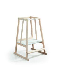 torre de aprendizaje montessori micuna